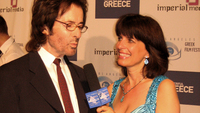 2nd Annual Los Angeles Greek Film Festival (2nd of 5) Greek Celebrities on Greece & Greeks 16x9