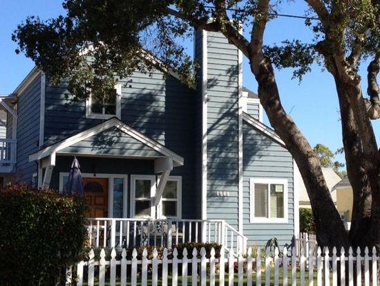 Carpinteria Beach Vacation Rental Family Condo6