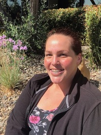 Staff Spotlight: New Program Coordinator in Santa Maria, Victoria Martinez!