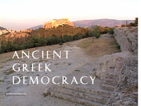 Stock Footage Ancient Greece Greek Democracy
