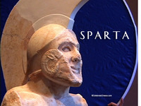 Stock Footage of Sparta Ancient Greece Greek Leonidas and the 300 Spartans Battle of Thermopylae Persian Wars