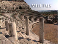 Stock Footage of Miletus Turkey Ancient Greece Greek Philosophers Thales Science