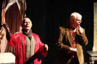 Bainbridge Island An Actor's Carol Stage Production-2