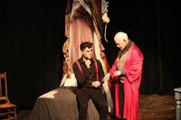 Bainbridge Island An Actor's Carol Stage Production-3