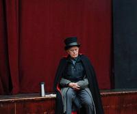 Bainbridge Island An Actor's Carol Stage Production-5