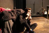 Bainbridge Island An Actor's Carol Stage Production-6