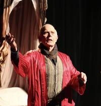 Bainbridge Island An Actor's Carol Stage Production-7