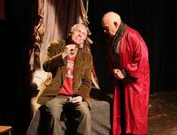 Bainbridge Island An Actor's Carol Stage Production-10