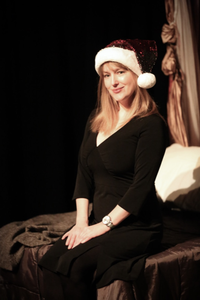 Cape May Stage An Actor's Carol Stage Production-1