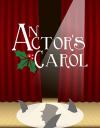 Cape May Stage An Actor's Carol Stage Production-2