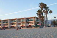 Carpinteria Shores Vacation Beach Rental Condos3