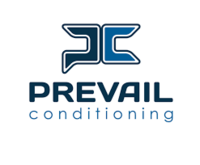 Prevail Conditioning Performance Center Logo
