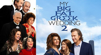 Cynthia Daddona's Celebrity Red Carpet Interviews at the World Premiere of My Big Fat Greek Wedding 2