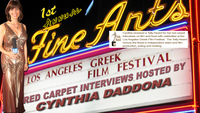 CelebrateGreece.com wins Two Telly Awards for its Celebrity Red Carpet Interviews during the 1st Annual Los Angeles Greek Film Festival