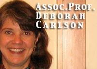 Underwater Archaeologist Deborah Carlson (Texas A&M)
