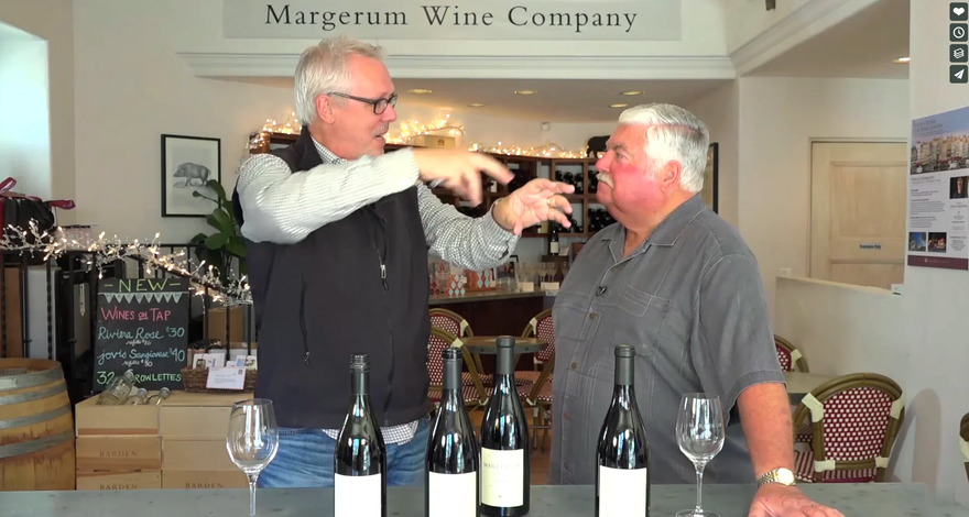 Margerum Wine Company - Part 2