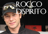 Rocco DiSpirito, Chef