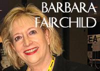 Barbara Fairchild, Editor Bon Apetit Magazine