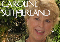 Caroline Sutherland, Nutritional Consultant and Medical Intuitive