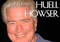 Huell Howser, PBS TV Host for California's Gold