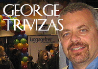 George Trivizas, President of the Hellenic-American Chamber of Tourism