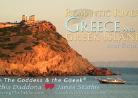 Romantic Rivieras of Greece, Greek Islands, Italy and Beyond