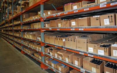 Hutchins Texas The Shippers Group Warehouse