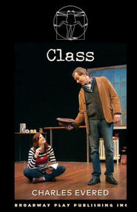 The Playwright Class Charles Evered