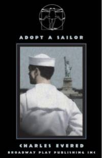 The Playwright Charles Evered Adopt A Sailor