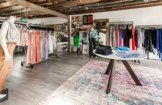 Catherine Gee's New Store Adds to Rising Corridor of Creatives in Santa Barbara
