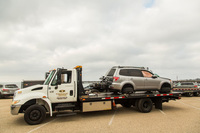 Tips for Selecting a Good Towing Company