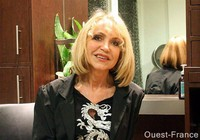 �liane Alexandre, coiffeuse de stars en Californie