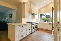 Santa Barbara Transitional Kitchens-51