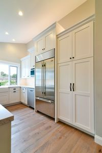 Santa Barbara Transitional Kitchens-52