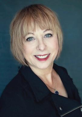 Mary Jean Vignone Leadership Coach