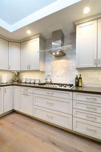 Santa Barbara Contemporary Kitchens-2