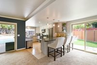 Santa Barbara Contemporary Kitchens-6