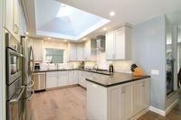 Santa Barbara Contemporary Kitchens-7