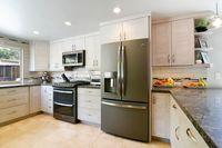 Santa Barbara Contemporary Kitchens-8