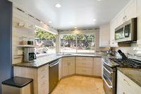 Santa Barbara Contemporary Kitchens-9