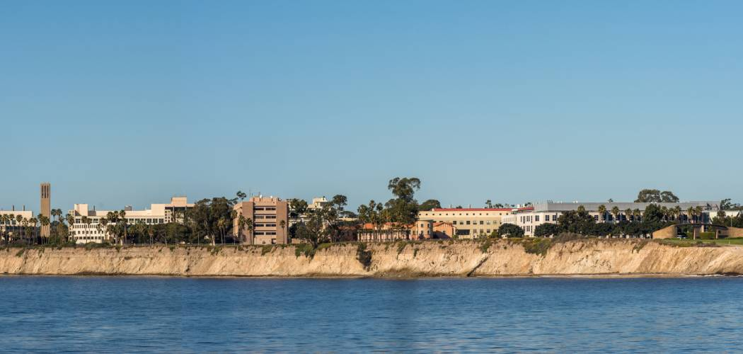 Goleta Santa Barbara Family Chiropractic
