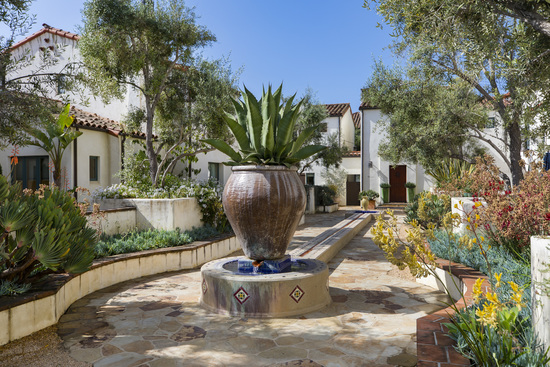 SOLD!!!  1011 Rinconada Rd Unit E Santa Barbara, Calif
