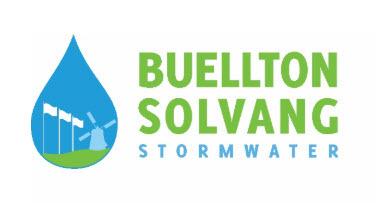 Buelton Solvang Stormwater