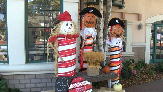 Santa Ynez Valley kicks off annual scarecrow festival and contest