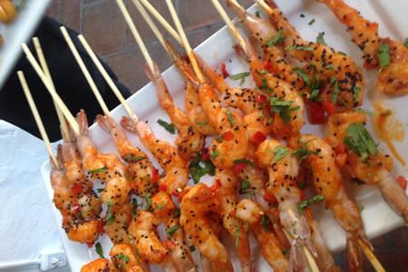 Santa Barbara El Paseo Mexican Restaurant