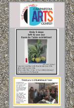 Newsletters 2019 Oct 8
