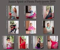 Spirit of Fiesta Auditions mark the kick off of the 2019 Old Spanish Days Fiesta Season