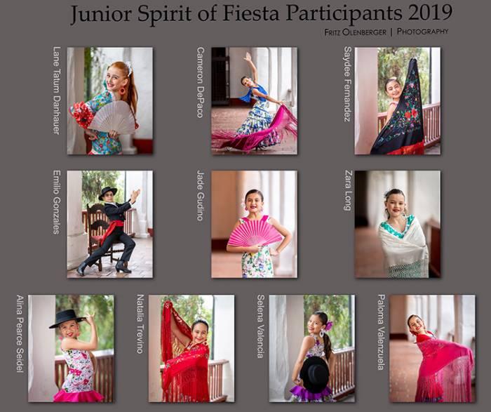 Spirit of Fiesta Auditions mark the kick off of the 2019 Old Spanish Days Fiesta Season-1