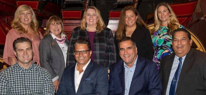 Old Spanish Days Announces 2019 Leadership Team for 95th Fiesta