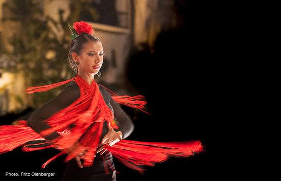 Santa Barbara Fiesta Las Noches de Ronda